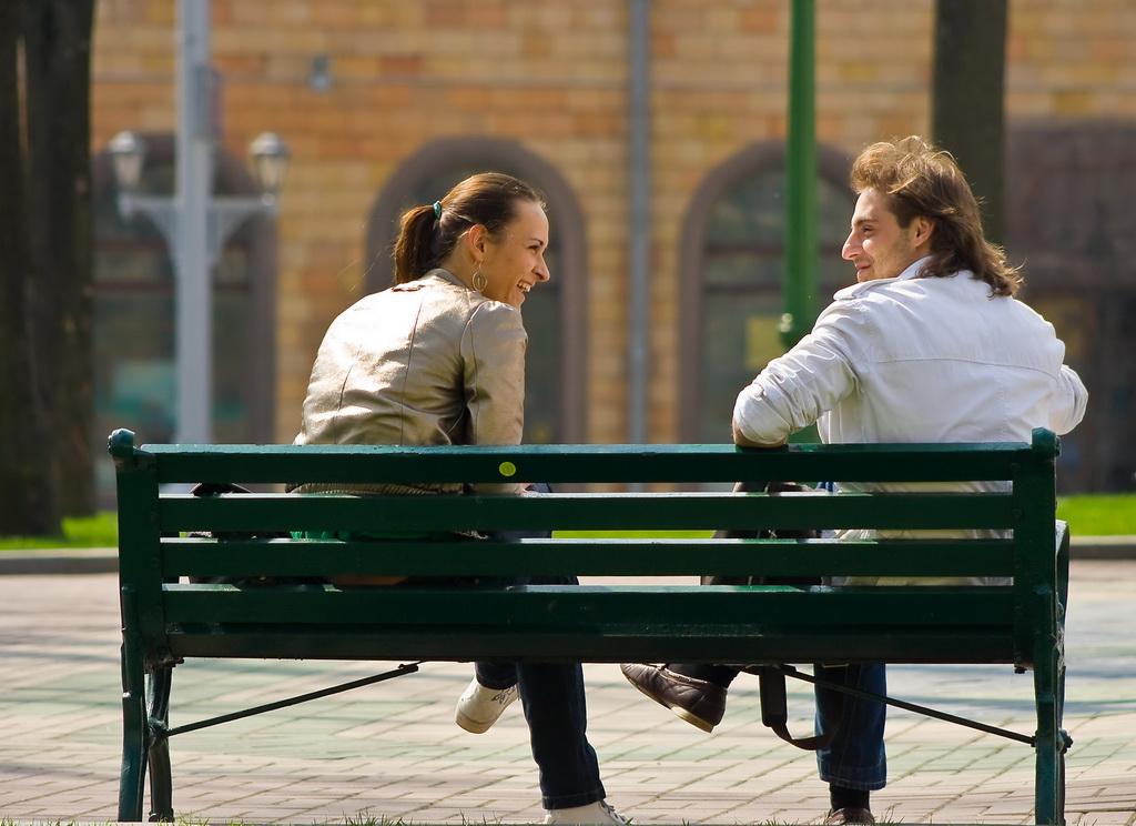 Comment flirter avec une femme video